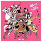 ユニコーン、源平時代最強の武将をモチーフにした新曲「TIME-TO-MORE」をリリース