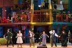 ロッシーニ:オペラ『セビリアの理髪師』 極上の音楽に包まれたドタバタ喜劇の面白さ