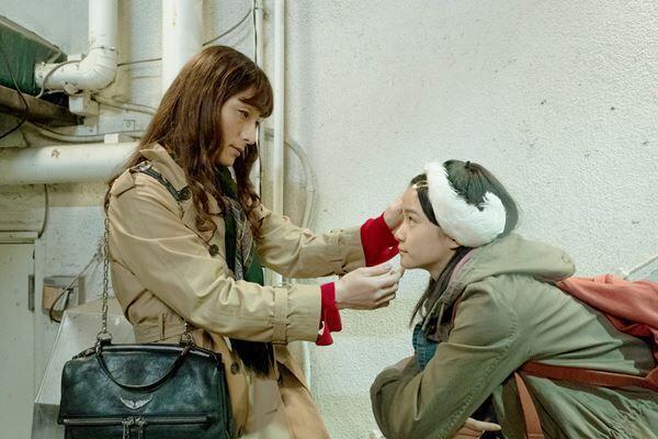 (C)2020 Midnight Swan Film Partner