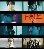 ENHYPEN、デビューリード曲「Given-Taken」ミュージックビデオ公開