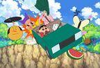 『クレヨンしんちゃん』が動員ランキング初登場1位!『窮鼠はチーズの夢を見る』もランクイン!