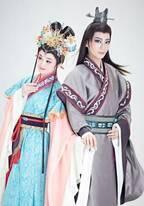新トップコンビによる宝塚星組公演『眩耀の谷』『Rayー星の光線ー』が開幕