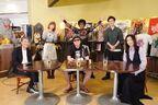 いのうえひでのり、高田聖子、入江雅人ら、「劇場の灯を消すな!サンシャイン劇場編」よりコメント到着