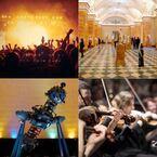 【随時更新中】自宅でライブ、ステージ、美術館&レジャー! ネット配信情報まとめ