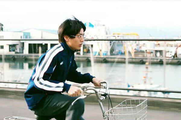 『弱虫ペダル』 (c)2020「弱虫ペダル」製作委員会 (c)渡辺航(秋田書店)2008