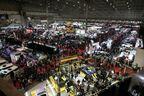 史上最大規模で開催! 東京オートサロンが今年も開幕