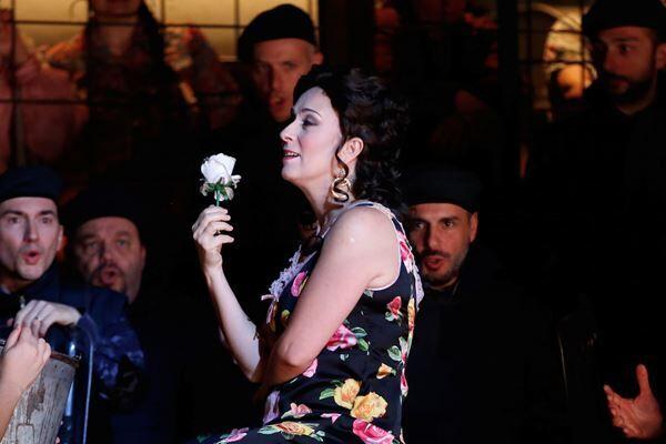 ビゼー:歌劇『カルメン』 巨匠チョン・ミョンフンが描き出すオペラ史上最高のヒット作