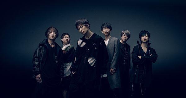 UVERworld、7月1日リリースの東京ドーム映像作品のアートワークを公開! 配信形式のライブ開催も