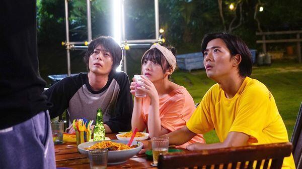 『ぐらんぶる』 (c)井上堅二・吉岡公威/講談社 (c)2020映画「ぐらんぶる」製作委員会