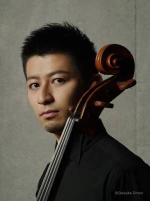 宮田大 (c)Daisuke Omori