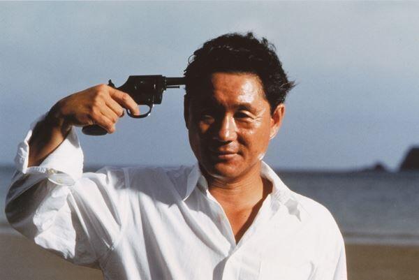『ソナチネ』 (C)1993 バンダイビジュアル/松竹株式会社