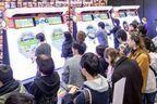 """ゲームファン必見の祭典""""ジャパンアミューズメントエキスポ2020""""が開催"""
