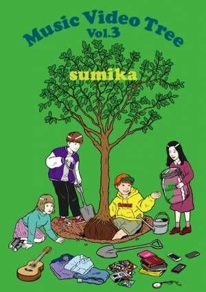 sumika『Music Video Tree Vol.3』