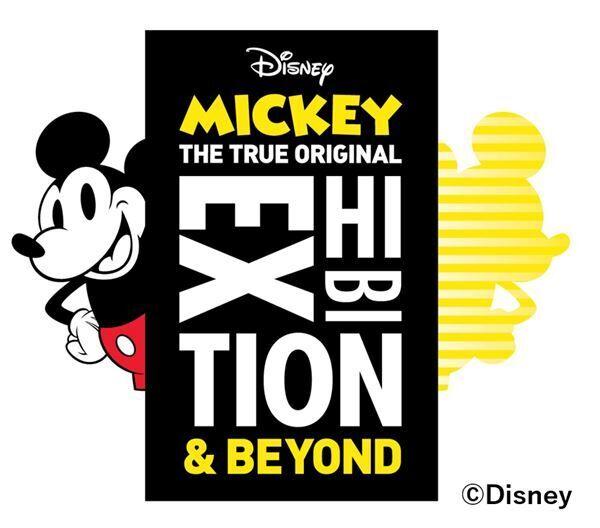 「ミッキーマウス展 THE TRUE ORIGINAL & BEYOND」
