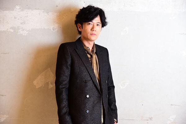 稲垣吾郎インタビュー「40代はどう生きていくのかを考える重要な時期」 『No.9 ―不滅の旋律ー』再々演にむけて