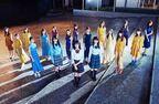 乃木坂46、ナゴヤドームでグループとしての8周年ライブ4デイズ