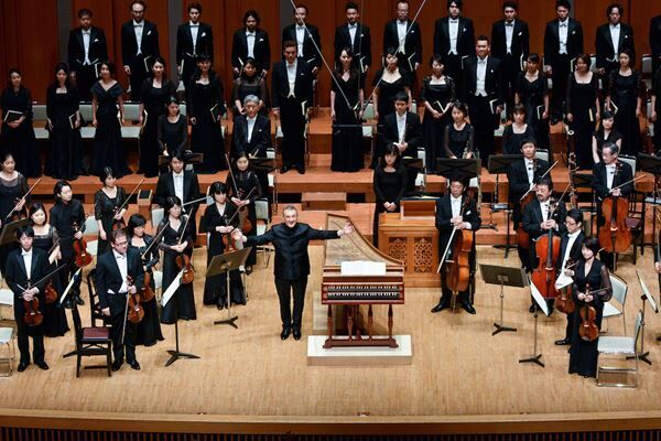 トレヴァー・ピノックのモーツァルト「レクイエム」 天才モーツァルト最晩年の傑作尽くしを堪能