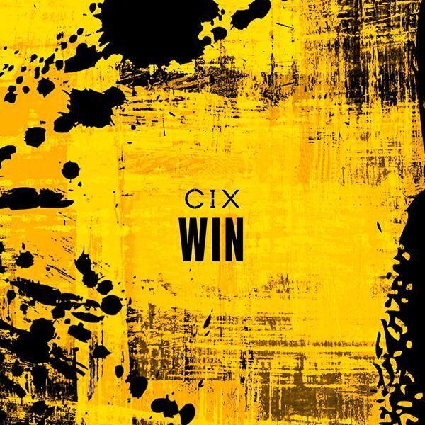 CIX『WIN』
