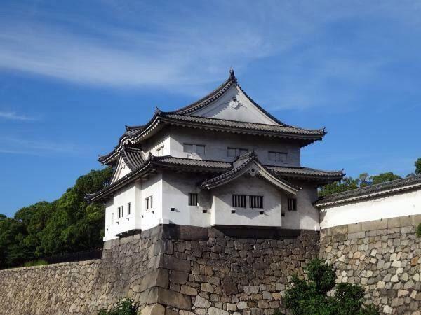 (C)大阪城天守閣