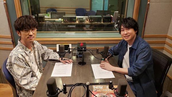 櫻井孝宏/鈴村健一 (c)NTV