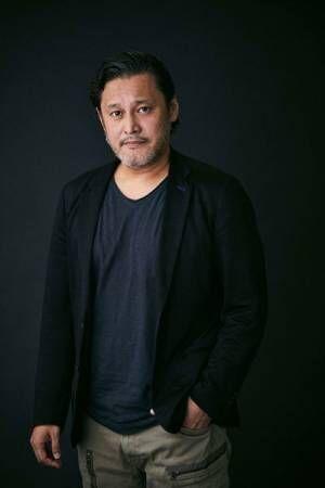 横田栄司が死神役を語る 「生き死にはコントロールできても、人の心意気は変えられない」