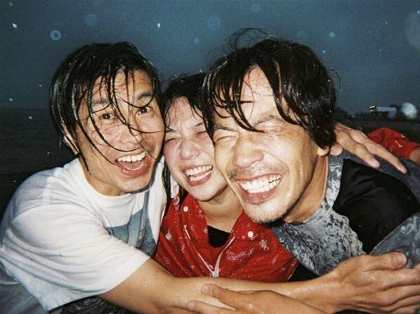 くるり、『songline』リリースツアー「列島Zeppェリン」 Zepp Tokyoにて千秋楽