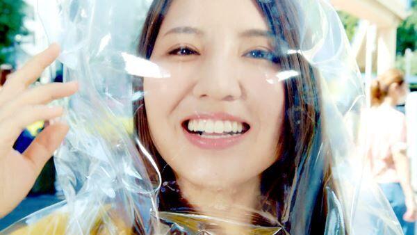 阿部真央MV「Be My Love」