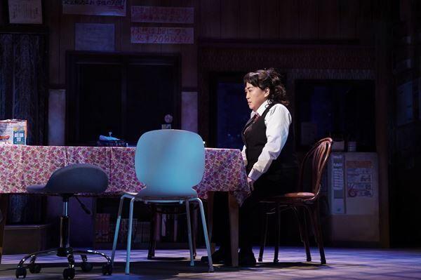 渡辺えりを迎えた再再演! 桑原裕子率いる「KAKUTA」の代表作『ひとよ』が開幕