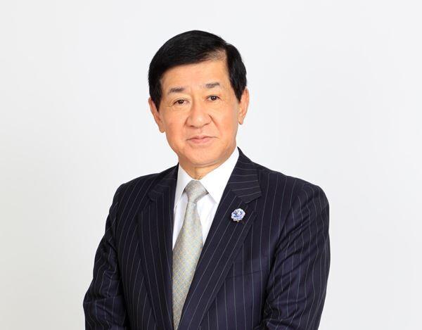 東映・岡田裕介会長