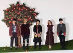 Mrs. GREEN APPLE、全国アリーナツアーの大阪公演2デイズ