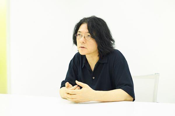 岩井俊二監督 (C)Munehiro Saito