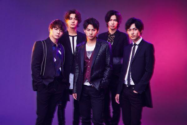 """King & Prince新曲「Mazy Night」発売記念 """"おうちで挑戦!Mazy 迷路""""を本日公開"""