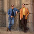 『ワンス・アポン・ア・タイム・イン・ハリウッド』ゴールデン・グローブはコメディ部門で申請