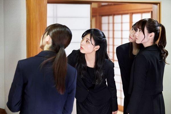 乃木坂46 4期生メンバーが熱演「サムのこと」全話無料配信決定