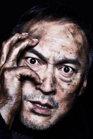 PARCOプロデュース/パルコ劇場オープニング・シリーズ『ピサロ』