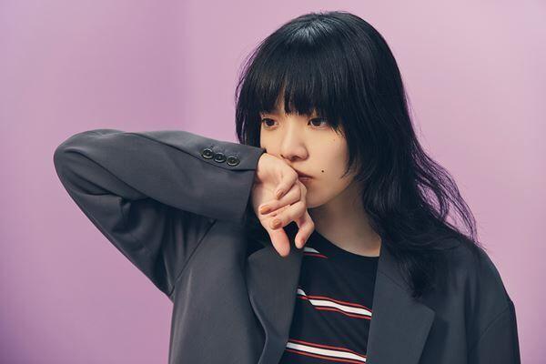 あいみょん、3rdアルバム『おいしいパスタがあると聞いて』9/9(水)に発売決定 初回限定盤には未発表曲「サラバ」を含む弾き語りCDも