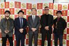 創立70周年迎える東映が2021年ラインナップ発表、清水崇監督「アニメに負けない実写を」
