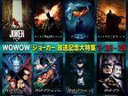 『バットマン』&『ダークナイト』シリーズは悪役(ヴィラン)で見る!