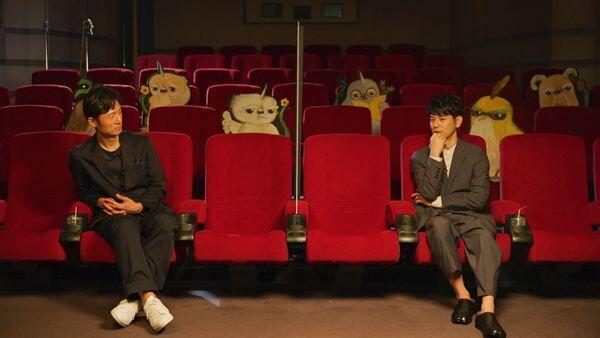 『PFF・オンライン映画祭』第1夜でトークを繰り広げた李相日監督、妻夫木聡