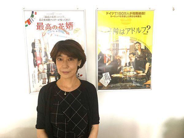 セテラ・インターナショナル代表取締役社長、山中陽子氏