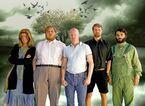 マッツ・ミケルセン主演、北欧の隠れた名作 『アダムズ・アップル』が公開中