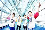 シクラメン、10年越しの地元への凱旋ライブ 2デイズ開催