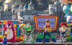 東京ディズニーシーがボードゲームに!?  「ピクサー・プレイタイム」が開催