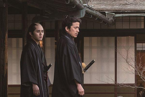『燃えよ剣』 (c) 2020 「燃えよ剣」製作委員会