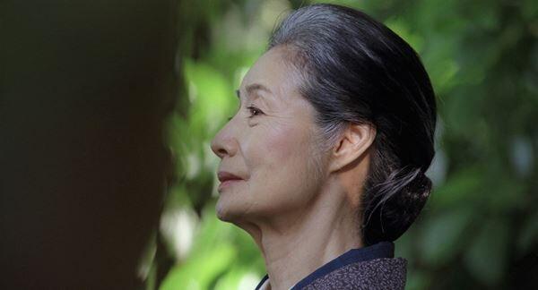 """富司純子 (c)2020 """"The garden of Camellia"""" Film Partners"""