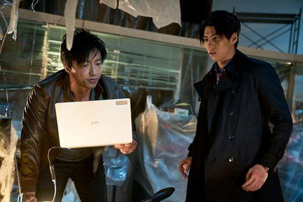 入江悠監督が『AI崩壊』で描く令和時代の新たな逃亡劇