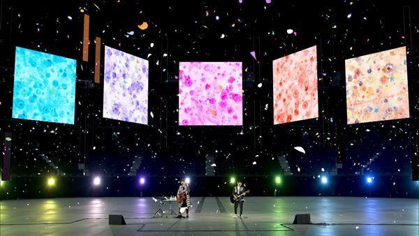 YUZU ONLINE TOUR 2020 AGAIN DAY3「新天地」 in ぴあアリーナMM