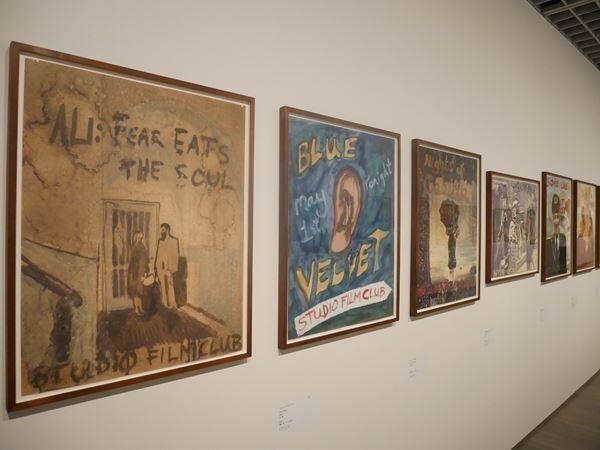 『ピーター・ドイグ展』が映画ファンにオススメの理由とは? 絵画にみる映画の影響と、ポスター作品の魅力を紹介!