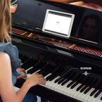 """スタインウェイの自動演奏ピアノ""""スピリオ""""に待望の録音機能追加! スタインウェイ&サンズ""""SPIRIOr""""発売開始"""