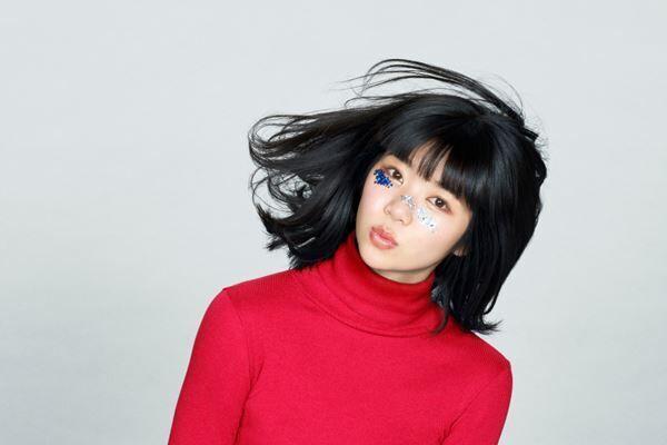 眉村ちあき、メジャー2ndアルバム『劇団オギャリズム』をリリース
